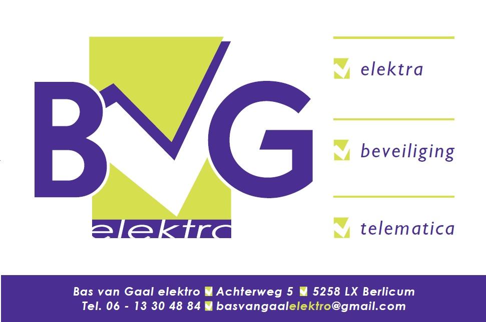 BVG-Electro