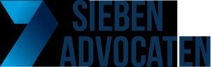 Logo Sieben Advocaten RGB
