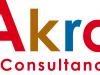 Akraw Consultancy logo CMYK