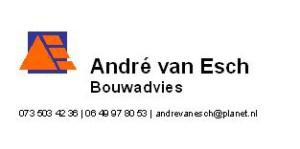 André van Esch Bouwadvies