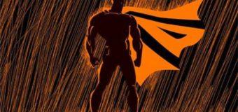 Helden mogen opgehaald worden ivm hevige regenval!